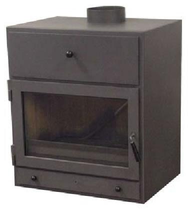 Hydro to Heat Converter Fireplace Inserts